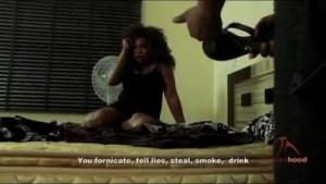 Ile Asewo [ House Of Prostitutes ] - Latest Yoruba Movie 2017 Drama Starring Lola